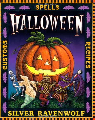 Halloween! (Holiday Series) -