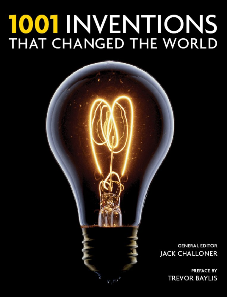 1001 inventions that changed the world free pdf