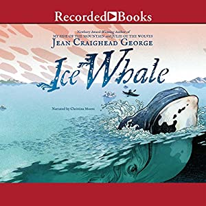 Ice Whale Audiobook