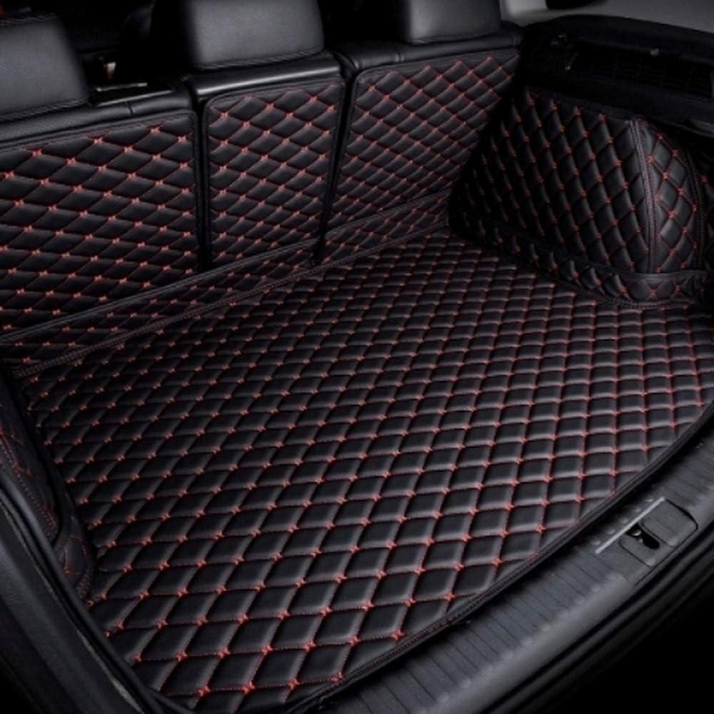 PXX Car Trunk Mat,For Mercedes Benz X164 X166 Gl Gls Class Gl350 Gl400 Gl450 Gl500 Gl550 Custom Fit Car Trunk Mats Cargo Liner Liners Car Styling,Black Beige Lu*ury