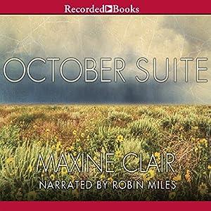 October Suite Audiobook