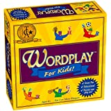 Wordplay for Kids - Board Game for Ages 6 to 12