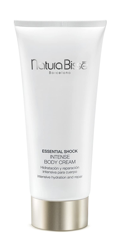 Natura Bisse Essential Shock Intense Body Cream, 7 Oz