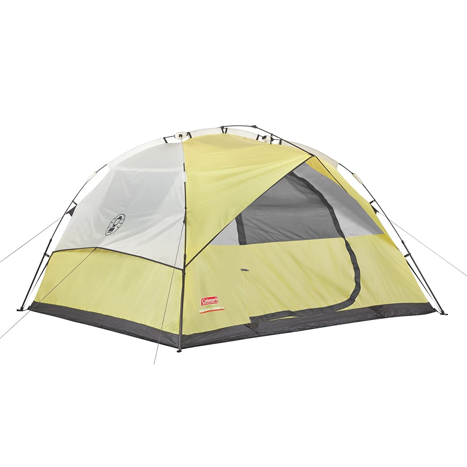 sc 1 st  Amazon.com & Amazon.com : Coleman 3-Person Instant Dome Tent : Sports u0026 Outdoors