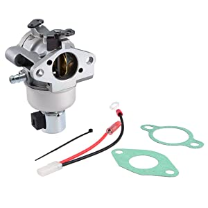 uxcell 20-853-35-S Carburetor Carb Replaces fits Kohler 20 853 21-S, 20 853 44-S for SV540 SV600 SV620 Engines with Gasket
