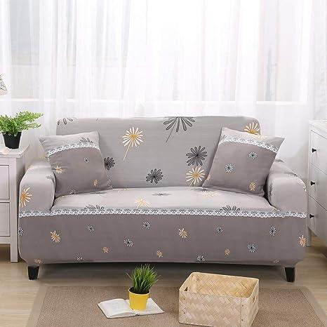 HTGL Cubre Sofá Universal Muebles Elegante Y Duradera para ...