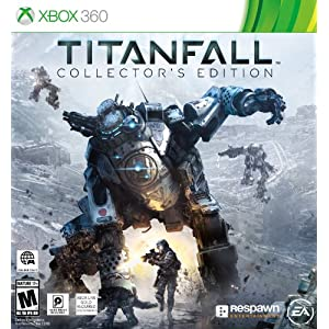 Titanfall Collector's Edition