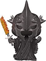 Funko Figure Pop Movies Lord of The Rings Witch King, Multicolor