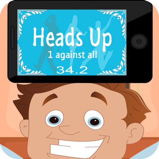 heads up seven up card game - 2