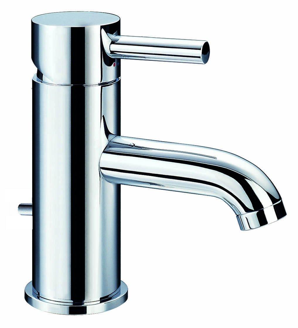 Artos F501-3-1CH Opera Lavatory Faucet, Chrome - Touch On Bathroom ...