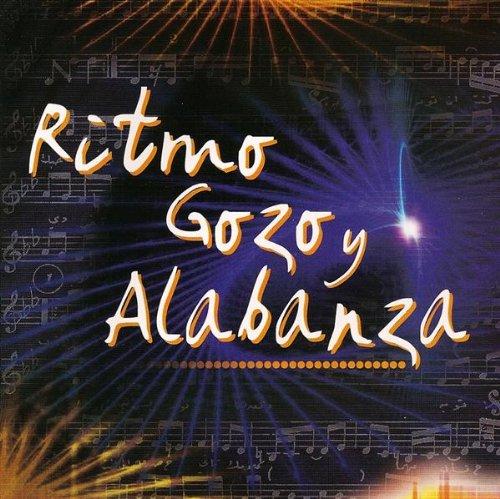 Ritmo Gozo Y Alabanza