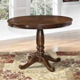Leahlyn Round Dining Room Table Base