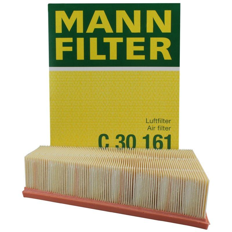 Mann Filter C 30 161 Luftfilter MANN & HUMMEL GMBH