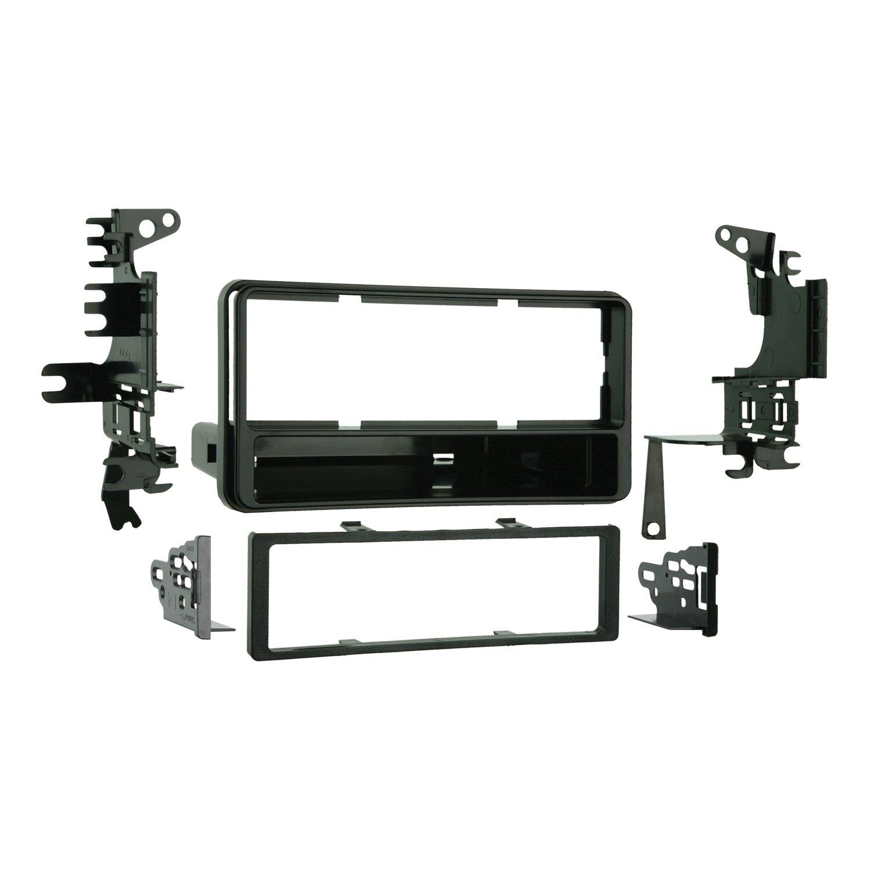 Amazon.com: Metra 99-8202 Dash Kit For Toyota Multikit00-05: Car ...