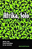 img - for Afrika, Solo book / textbook / text book