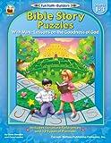 Bible Story Puzzles Grade 1-3, Linda Standke and Carol Layton, 0887248667