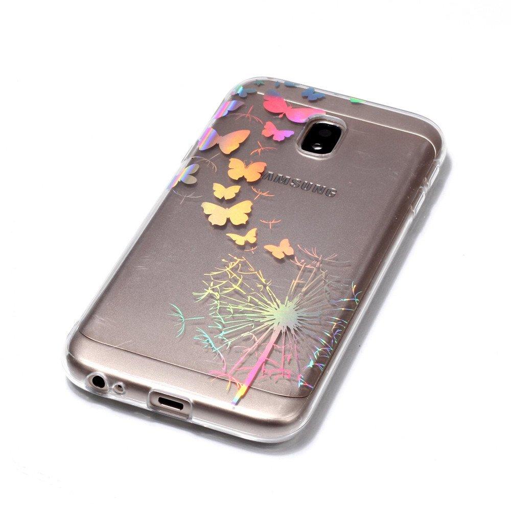 Galaxy J5 2016//SM-J510 H/ülle MHHQ Kristall Funkeln Glitzer Laser Handyh/ülle Ultra D/ünn Schutzh/ülle Silikon Transparent mit Muster Weich TPU Case Backcover f/ür Samsung Galaxy J5 2016//SM-J510-2