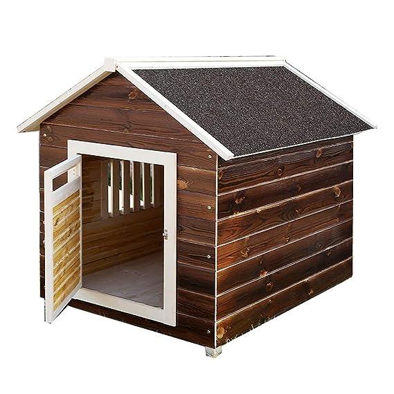 Casetas para Perros Anti-frío Caliente Casa del Animal Doméstico ...