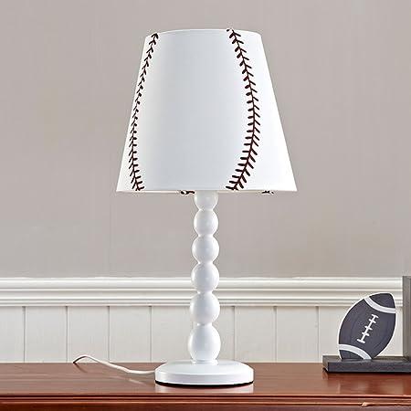 &Luz para Leer Lámpara de Mesa - Dormitorio Lámpara de Mesa Decorada, Sala de Estar, Lámpara de
