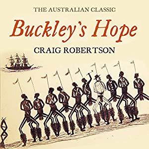 Buckley's Hope Audiobook