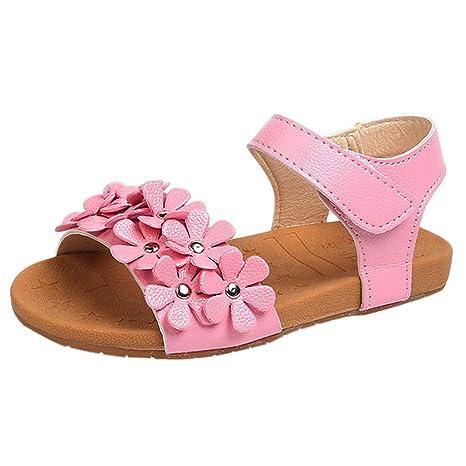 callm Kids Floral Sandals Toddler Baby
