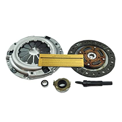 Amazon.com: EXEDY CLUTCH KIT 92-00 HONDA CIVIC 93-95 DEL SOL 1.5L 1.6L D15 D16: Automotive