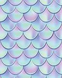 iHeartRaves Pastel Plurmaid Multi-Functional