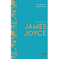 Selected Stories by James Joyce