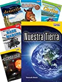 TIME FOR KIDS® Informational Text Grade 2 Spanish 30-Book Set (TIME FOR KIDS® Nonfiction Readers) (Spanish Edition)