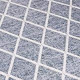 ReaLife Machine Washable Rug - Stain Resistant