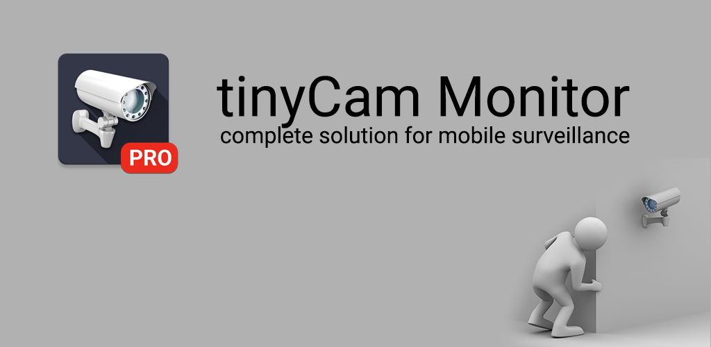tinyCam Monitor PRO – Apps bei Google Play
