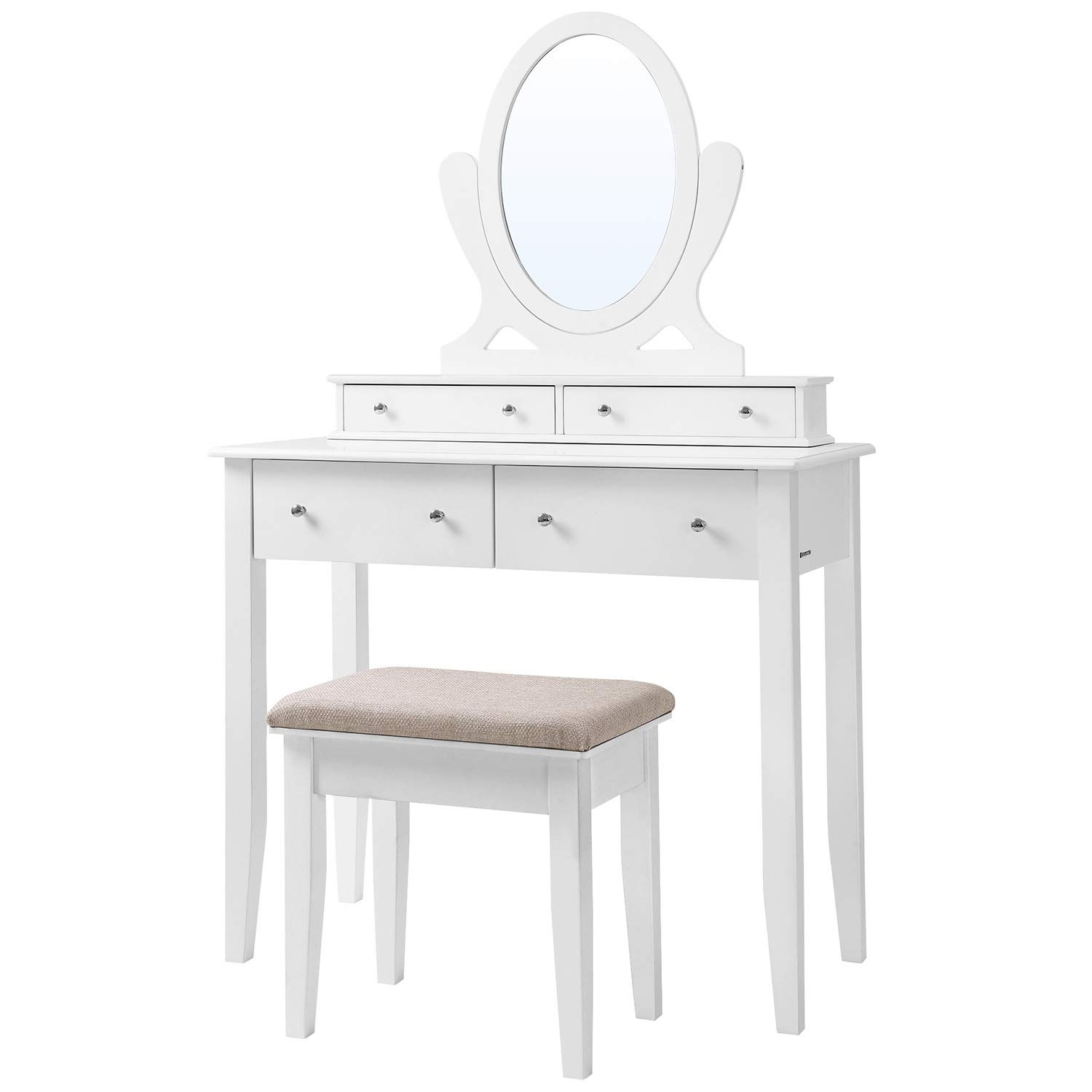 Makeup Table In Amazon Account