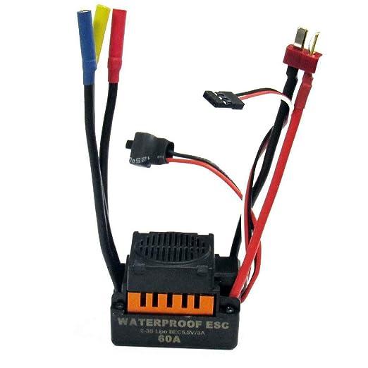 Original DJI Inspire 2 controlador electrónico de velocidad//ESC