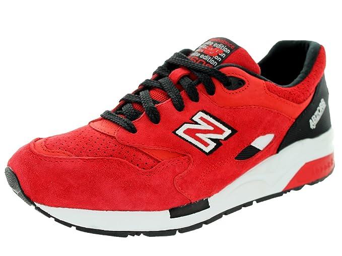 zapatillas new balance hombres 1600