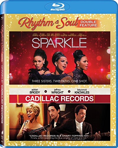 Cadillac Records / Sparkle [Blu-ray]