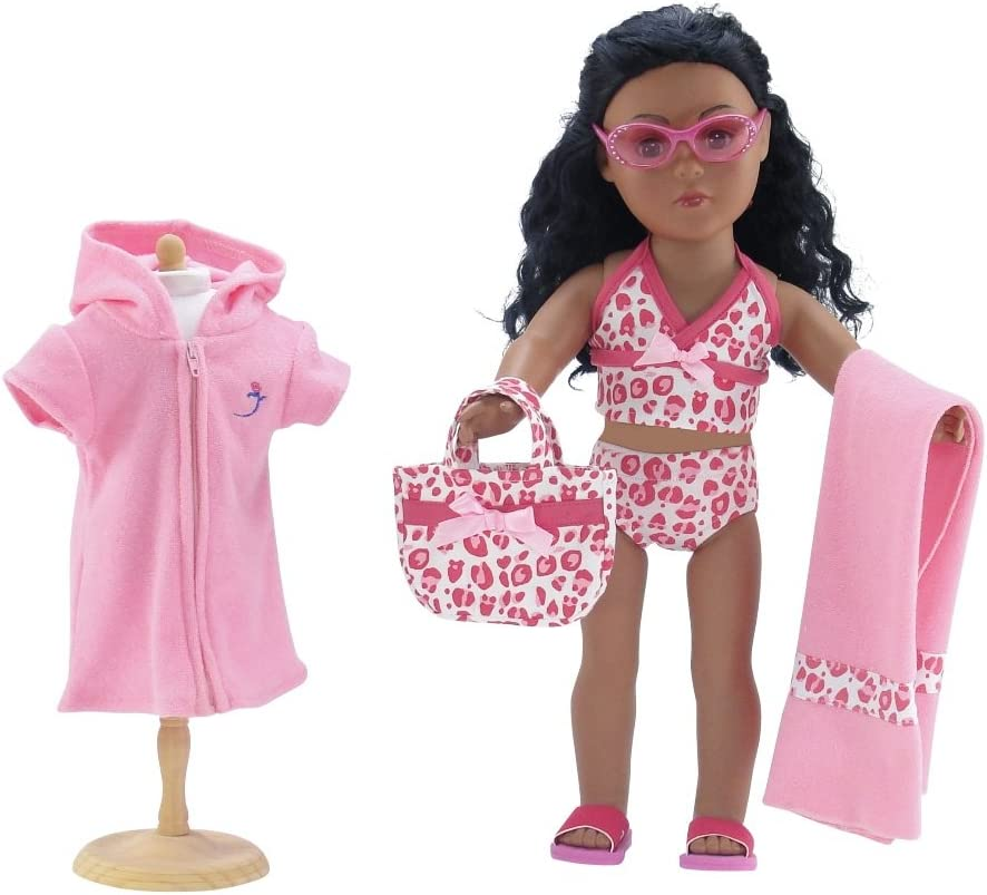 2 Pcs//set Fashion Clothes for s Short Skirt T-shirt Doll Accessorie DFI