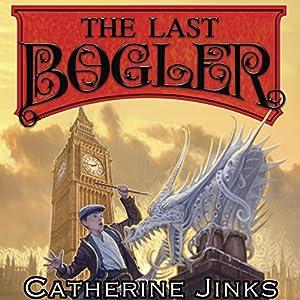 The Last Bogler Audiobook