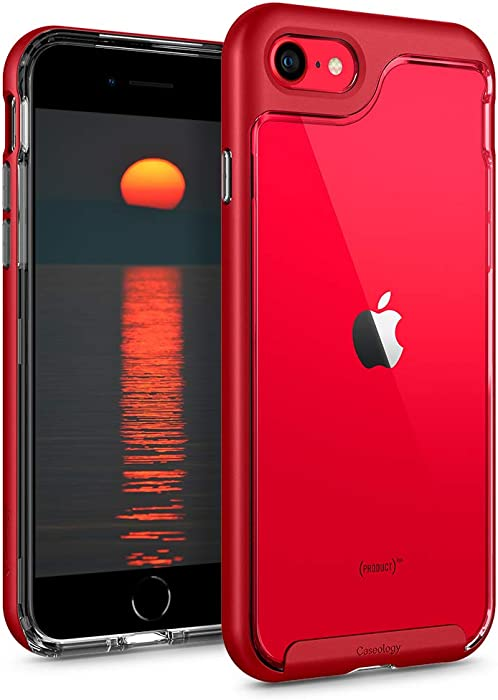 Top 10 Apple Red Iphone 8Case