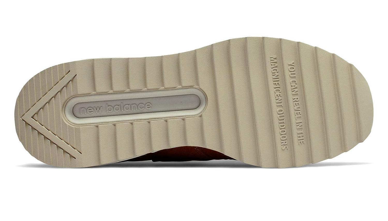 Buy Balance Men's T3 Decon 574 Brown 8.5 M US Brown at Amazon.in