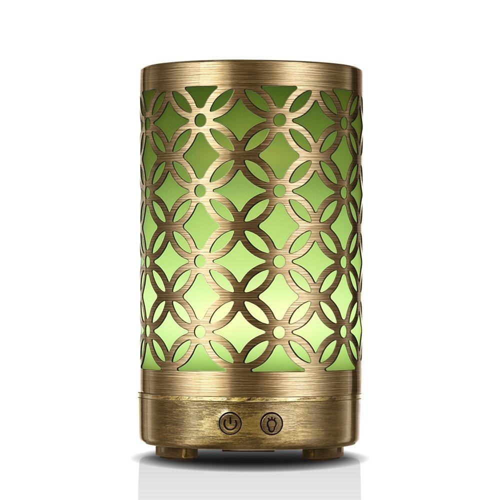 Amazon.com : Aromatherapy Essential Oil Diffuser