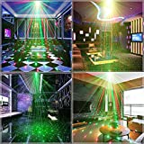 Party Light DJ Disco Lights TONGK Stage Lighting