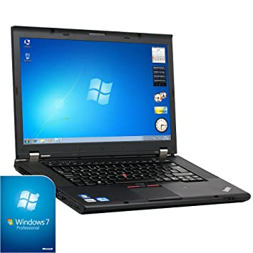 Lenovo ThinkPad T530 15.6 Pulgadas Ordenador portátil (Intel Core i5 2.6 GHz, 4 GB de RAM, 320 GB, DVD-RW, HD 720p, Windows 7): Amazon.es: Informática