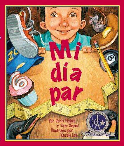 Mi dia par (Spanish Edition) [Doris Fisher - Dani Sneed] (Tapa Dura)