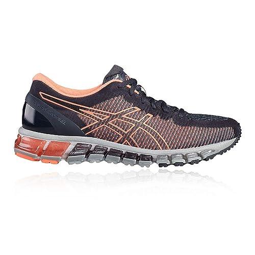ASICS Gel-Quantum 360 Cm, Zapatillas de Deporte para Mujer: Amazon.es: Zapatos y complementos
