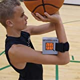 ShotSquare Basketball Training Shooting Aid, Perfect Release & Rotation on Shot