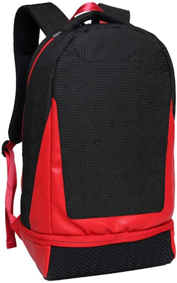 Color : Yellow ZUOSHENG-SG Unproblematic Backpack Laptop Bags for Men and Women Charging Travel Bag 43 32 13cm Ms Girl The Large Capacity