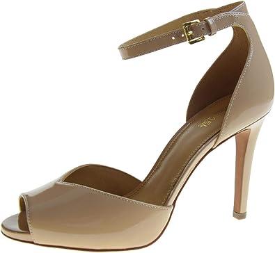 Michael Kors Cambria Pale Pink Sandal