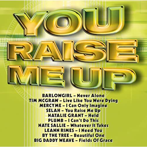 You raise me up minus one mp3