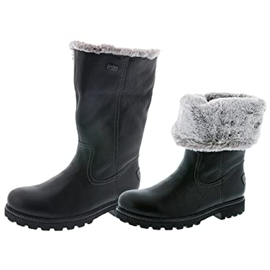a4a840ab1fdfe Amazon.com | Remonte Dorndorf Santana 83 Winter Boot Womens | Snow Boots