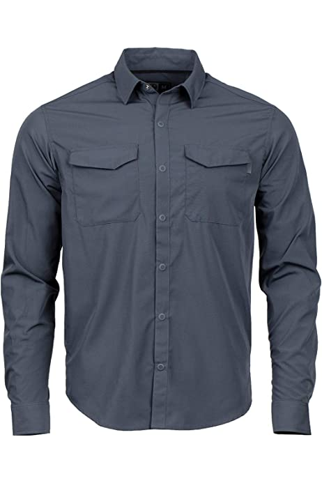 Magpul Mens R/&r Plaid Short Sleeve Button-up Shirt XX-Large Jade